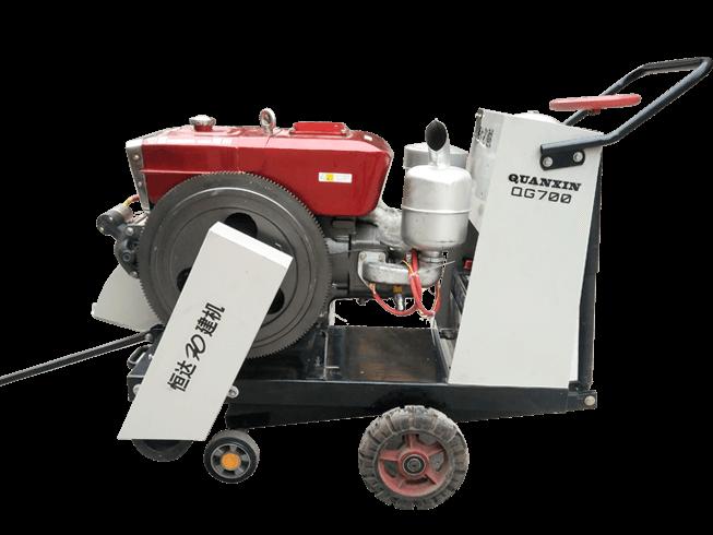 柴油马路切割机,汽油混凝土路面切缝机,电动水泥切割机