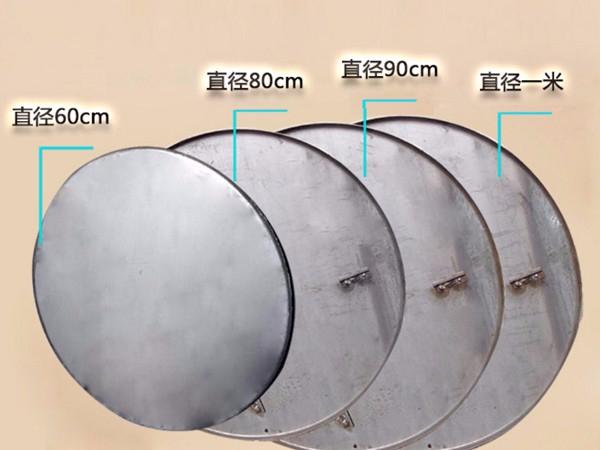 60-100型抹光机磨盘